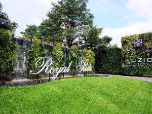 Royal Suite Hotel Bangkok