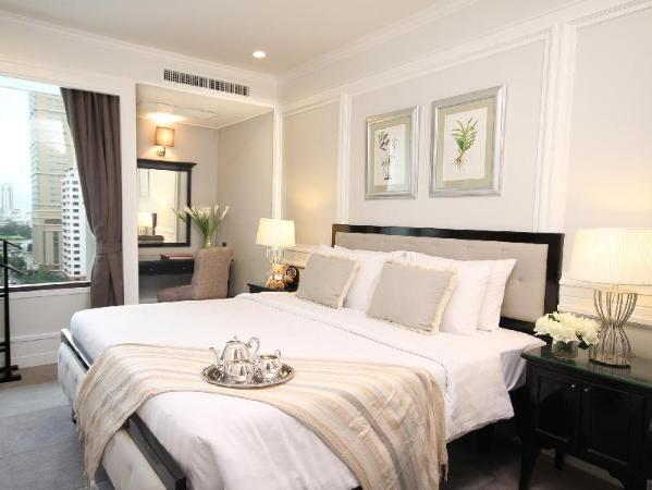 Cape House Langsuan Hotel Bangkok