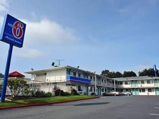 Motel 6-Arcata, CA - Humboldt University Arcata (CA)  United States