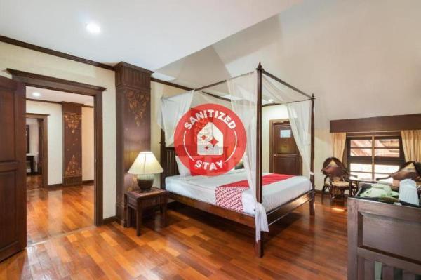 OYO 720 Royal Ping Garden & Resort Chiang Mai