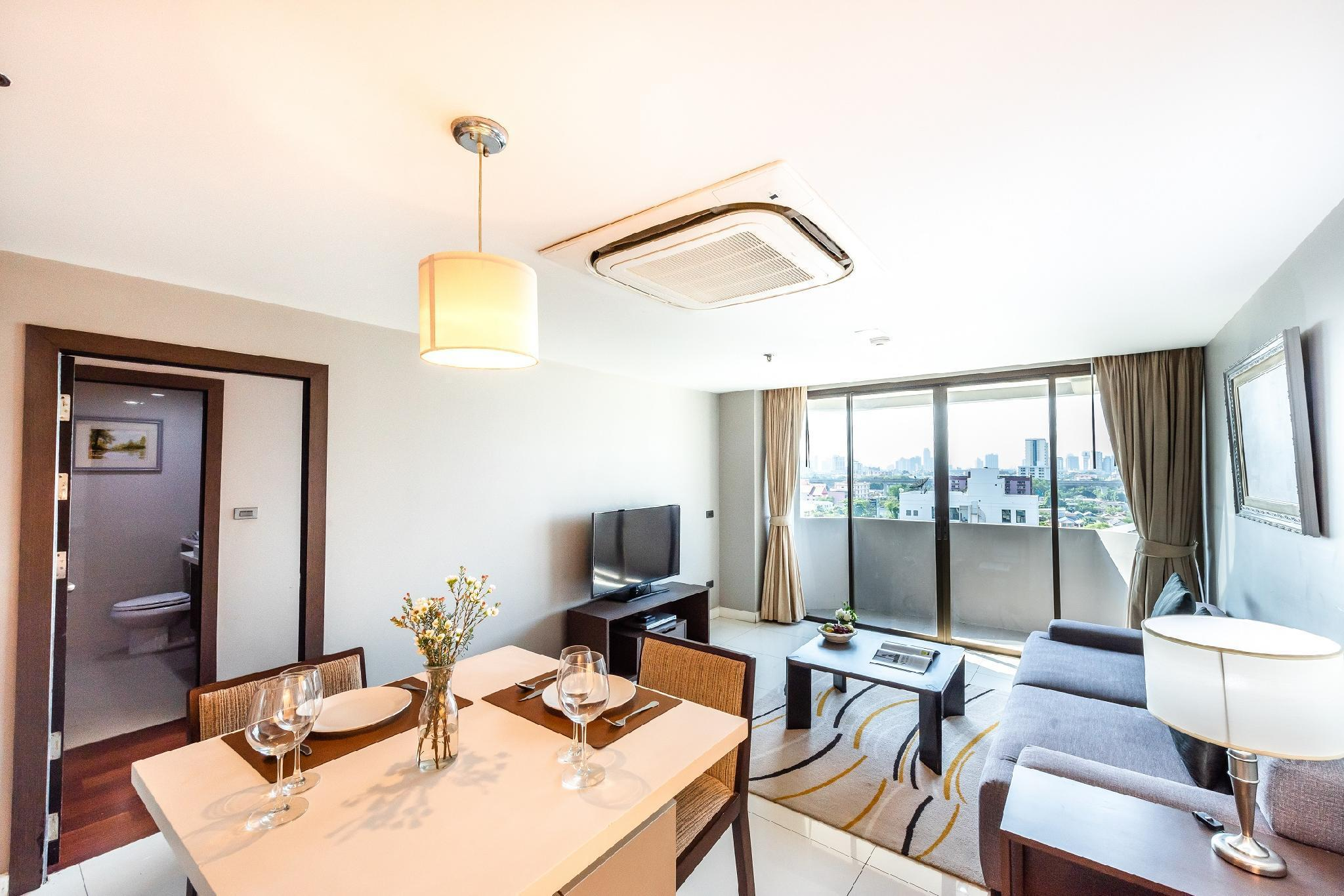 Royal Suite Boutique Residence