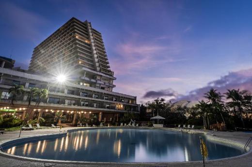 Pacific Star Resort & Spa