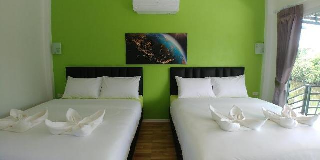 โรงแรมทิพย์บุรี ริเวอร์ไซด์