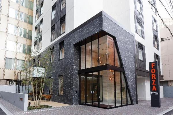 Hotel Forza Hakata-Guchi Fukuoka
