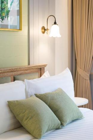ケッサラ ブティック ヒストリック ホテル Kessara Boutique Historic Hotel