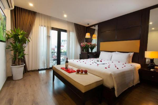 Hanoi Space Hotel Hanoi
