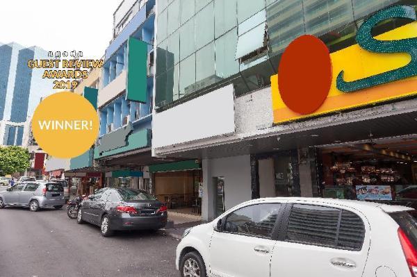ZEN Rooms Jalan Barat Kuala Lumpur