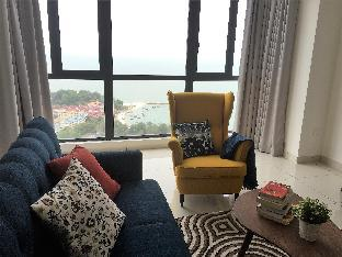 Amazing Sea View Suite by Han