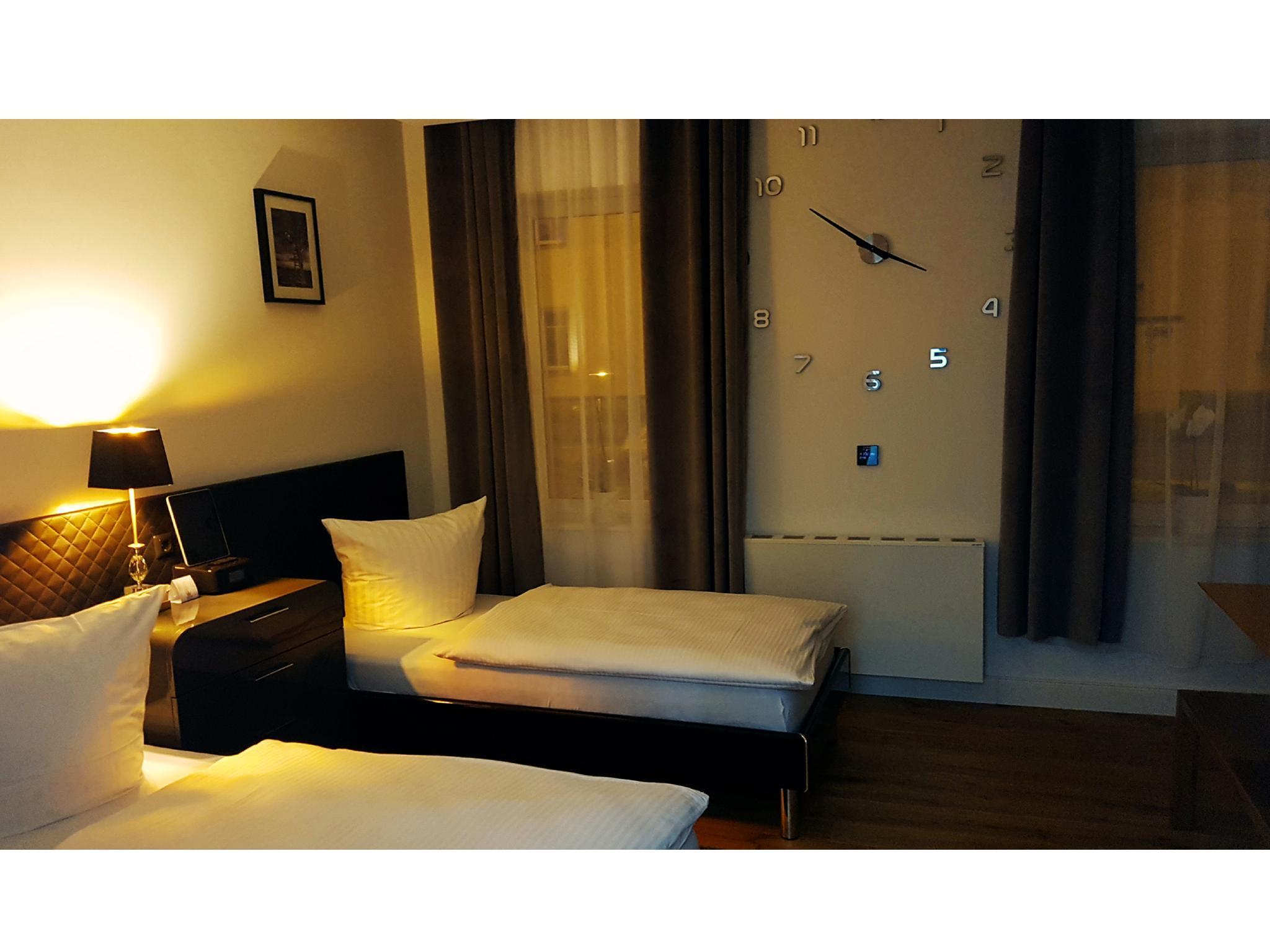 Wohlfuehl Apartments Luxury