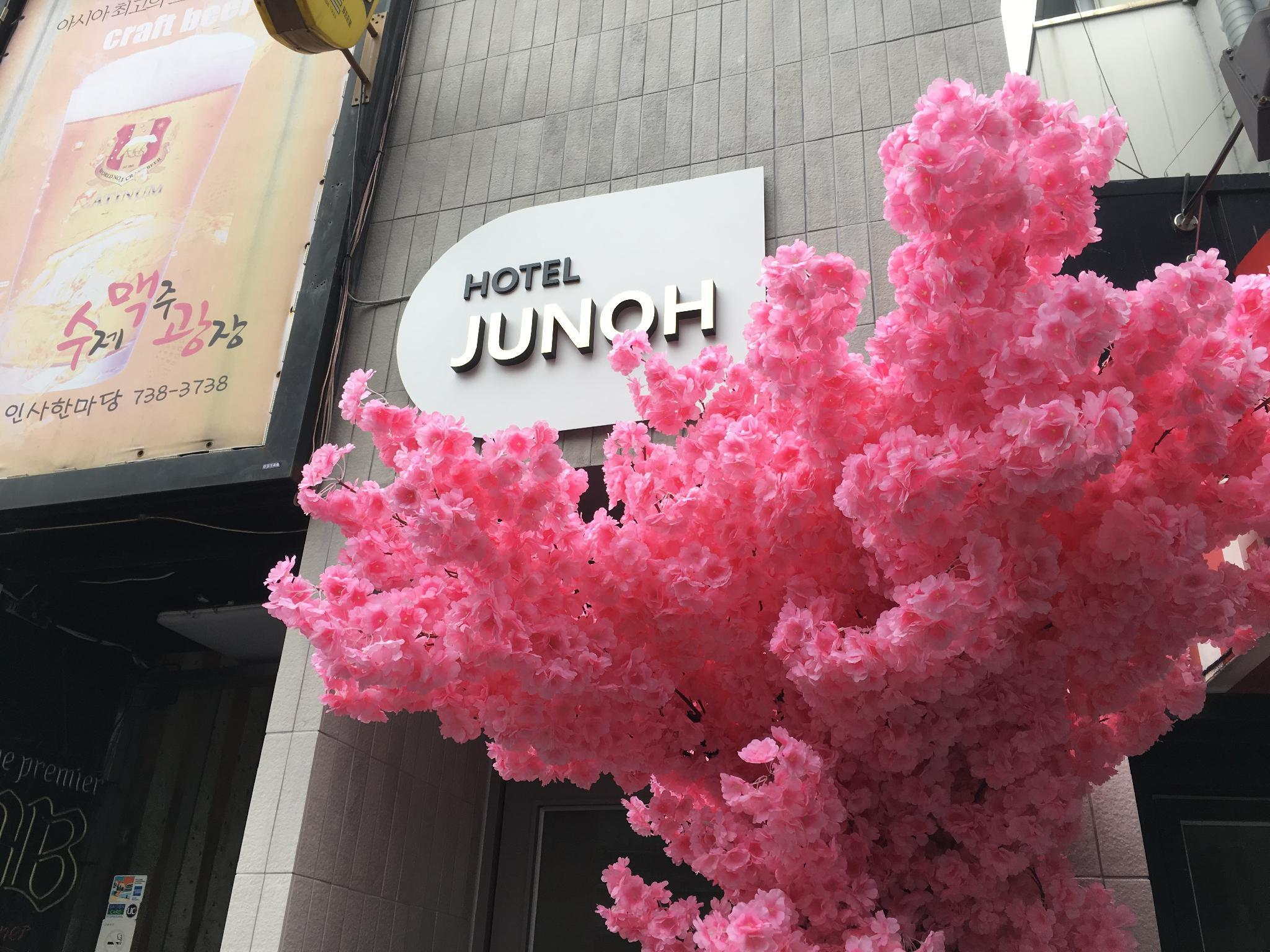 Junoh Hotel – Hotel Reviews, Photos & Room Rates