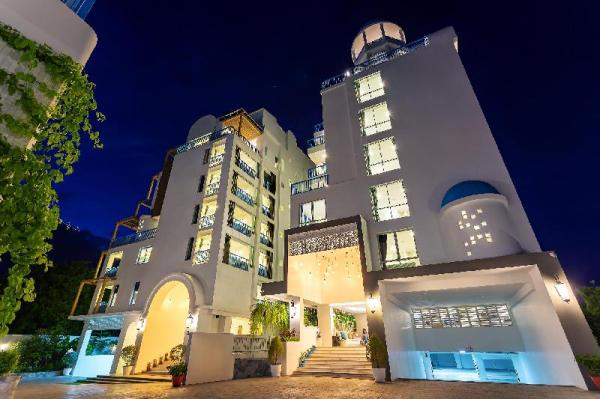 Costa Well Resort Pattaya - Garden Wing Pattaya