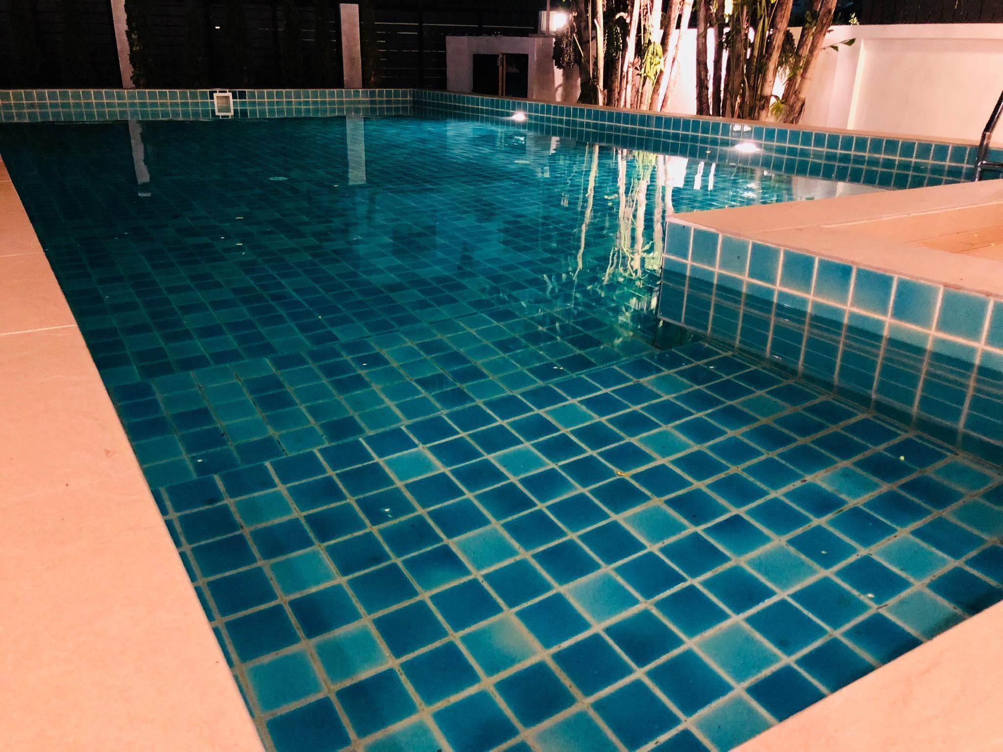 Y'S chiang mai  swimming pool villa Discount