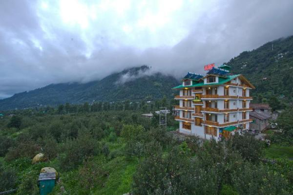 Kalista Resorts Manali