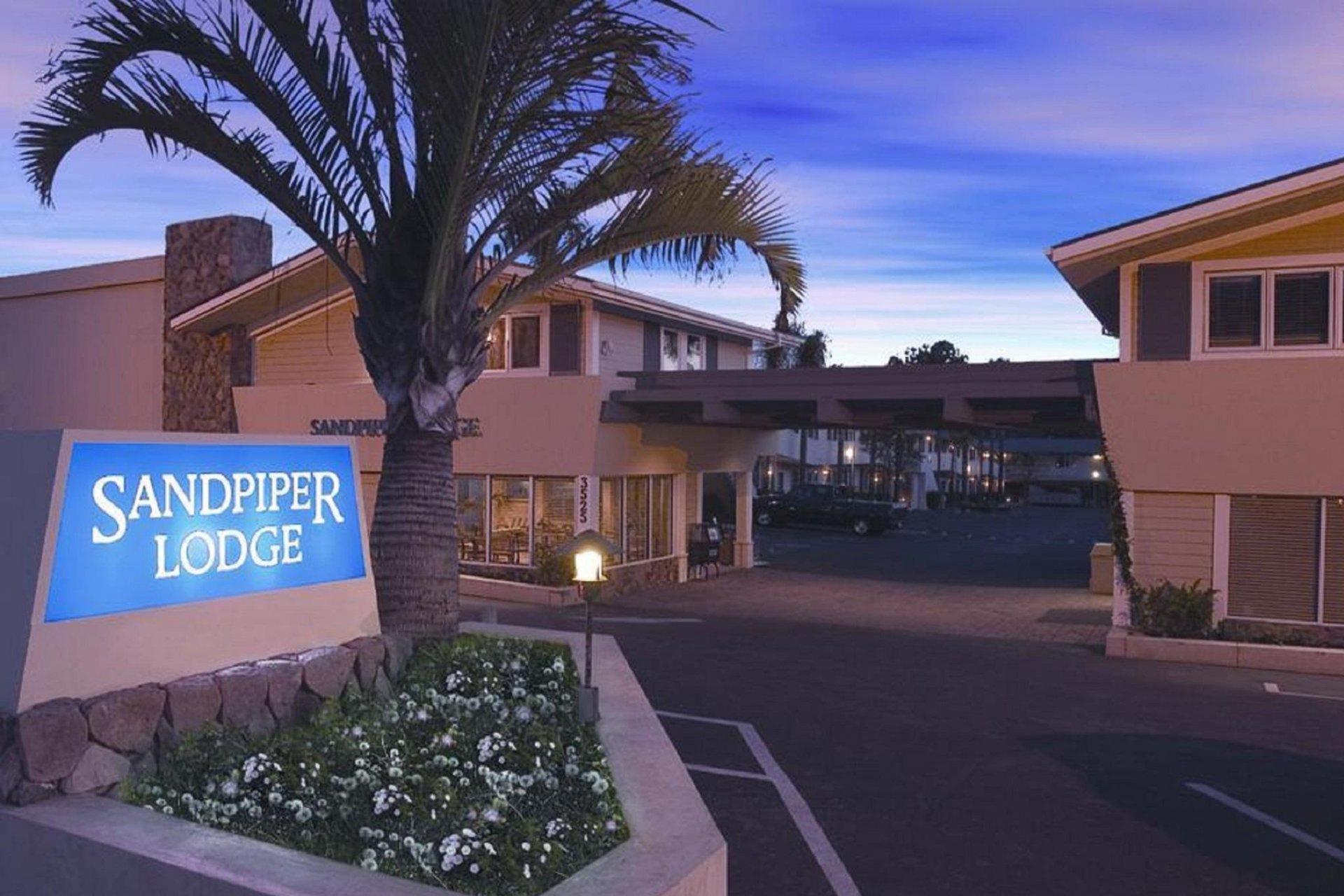 Sandpiper Lodge