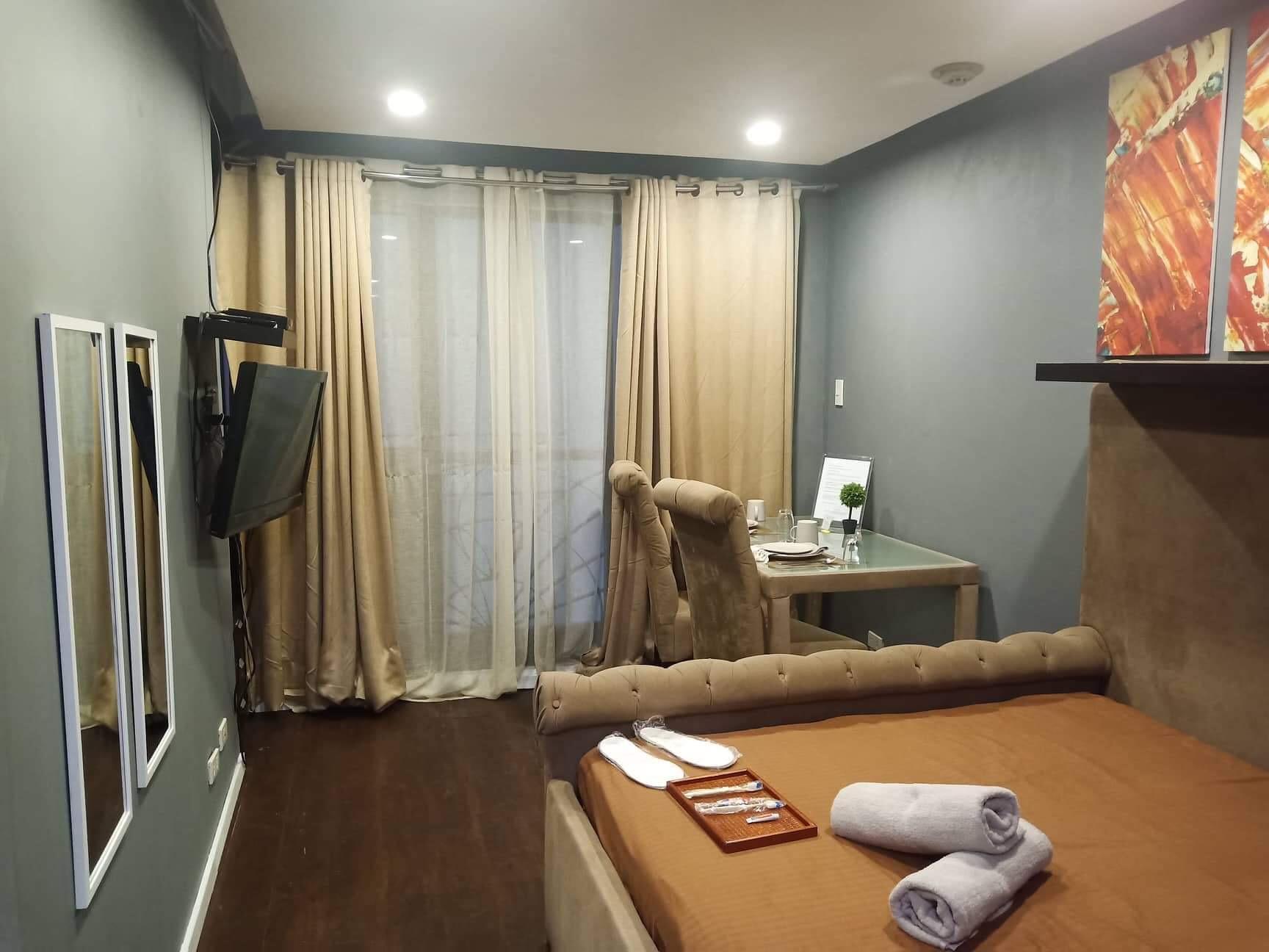Boutique Room In Condo Hotel   43