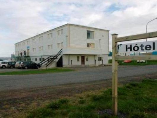 Hotel Nordurljos