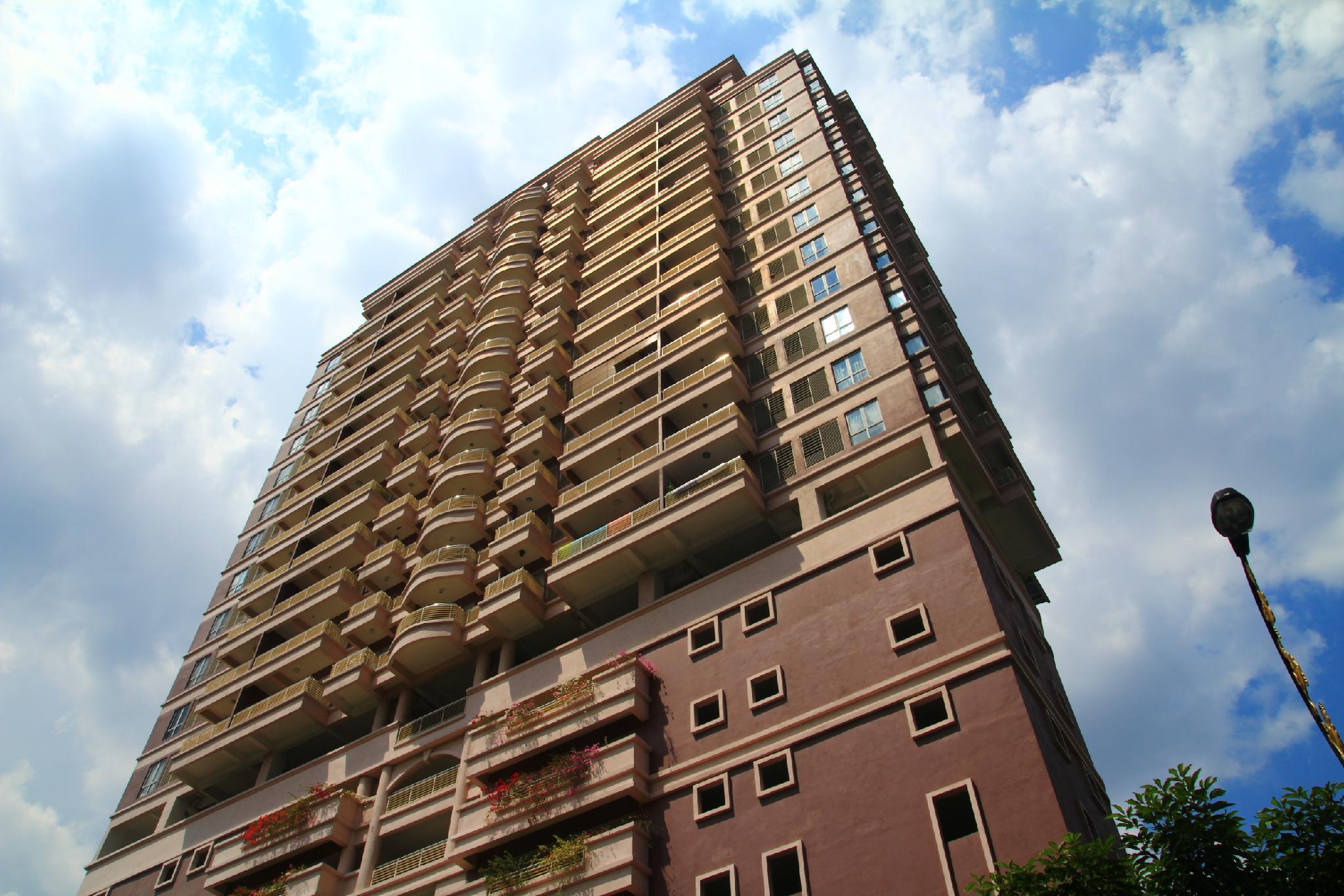 Bintang Suite Casa Mutiara