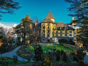 Wildflower Hall Shimla Hotel