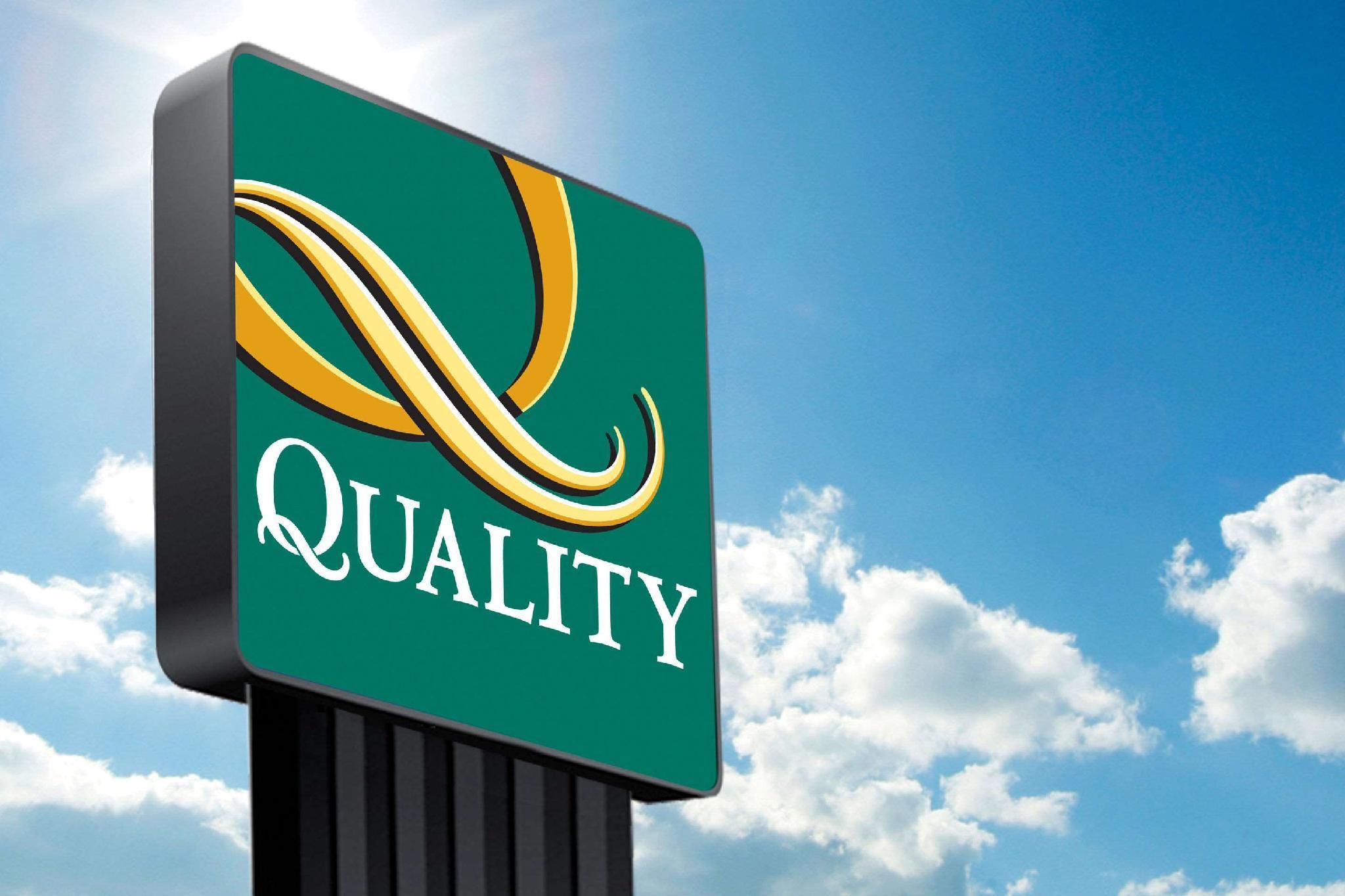 Quality Suites Toulouse Centre