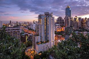 ダブルツリー バイ ヒルトン バンコク プルンチット DoubleTree by Hilton Bangkok Ploenchit