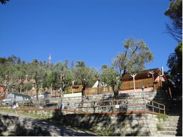 Tigullio Camping & Resort