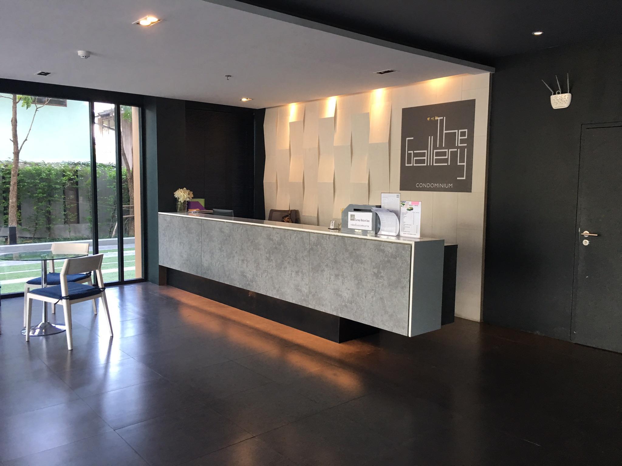 The gallery condominium Reviews