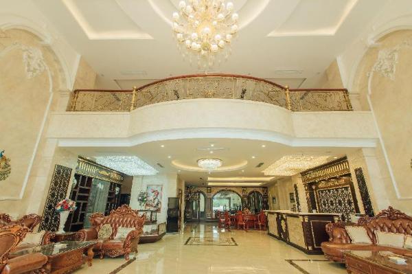 Hung Long Hotel Tu Son (Bac Ninh)