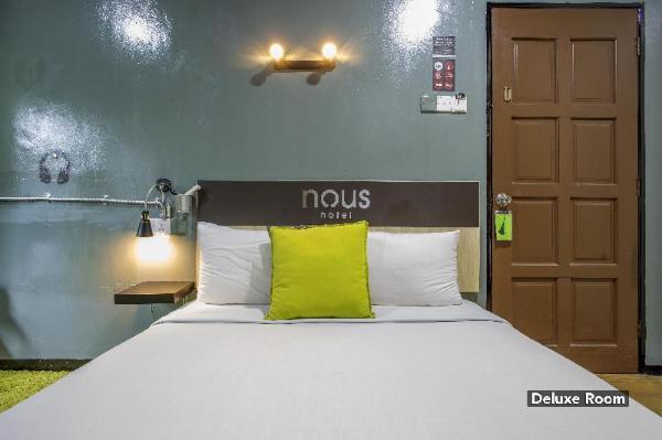 Nous Hotel Kuala Lumpur