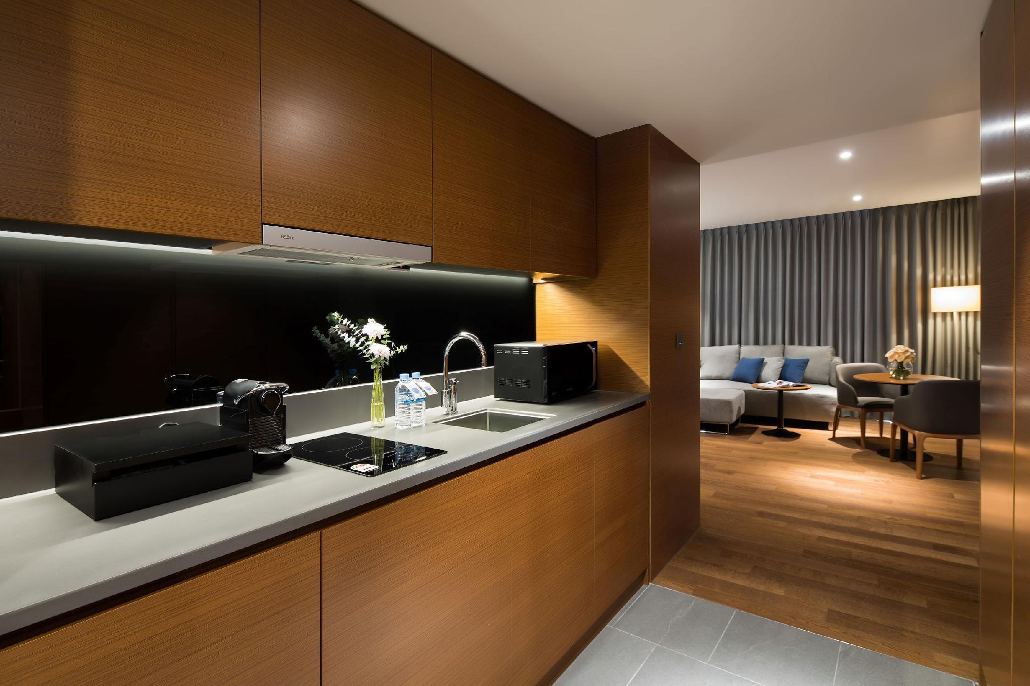 Novotel Ambassador Seoul Dongdaemun Hotels & residences Reviews