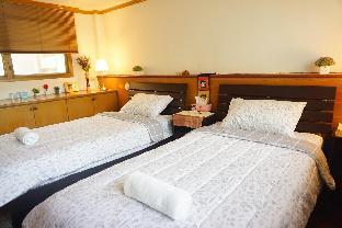 %name Ekka Baan   Twin Beds Room With Private Bathroom กรุงเทพ