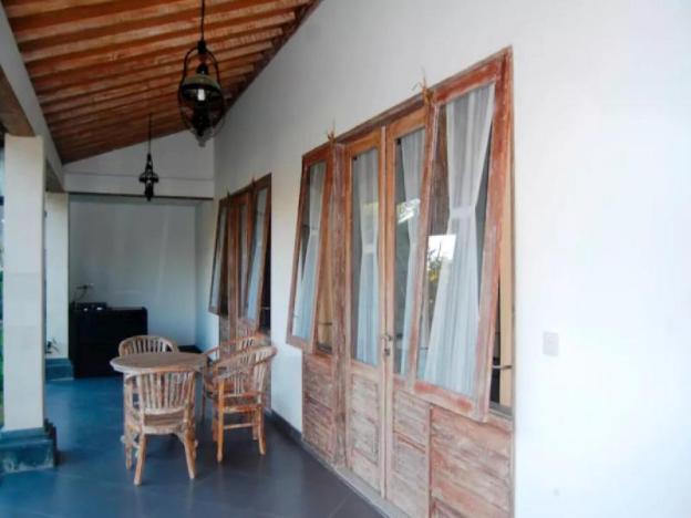Private Room Pondok Alit Seminyak