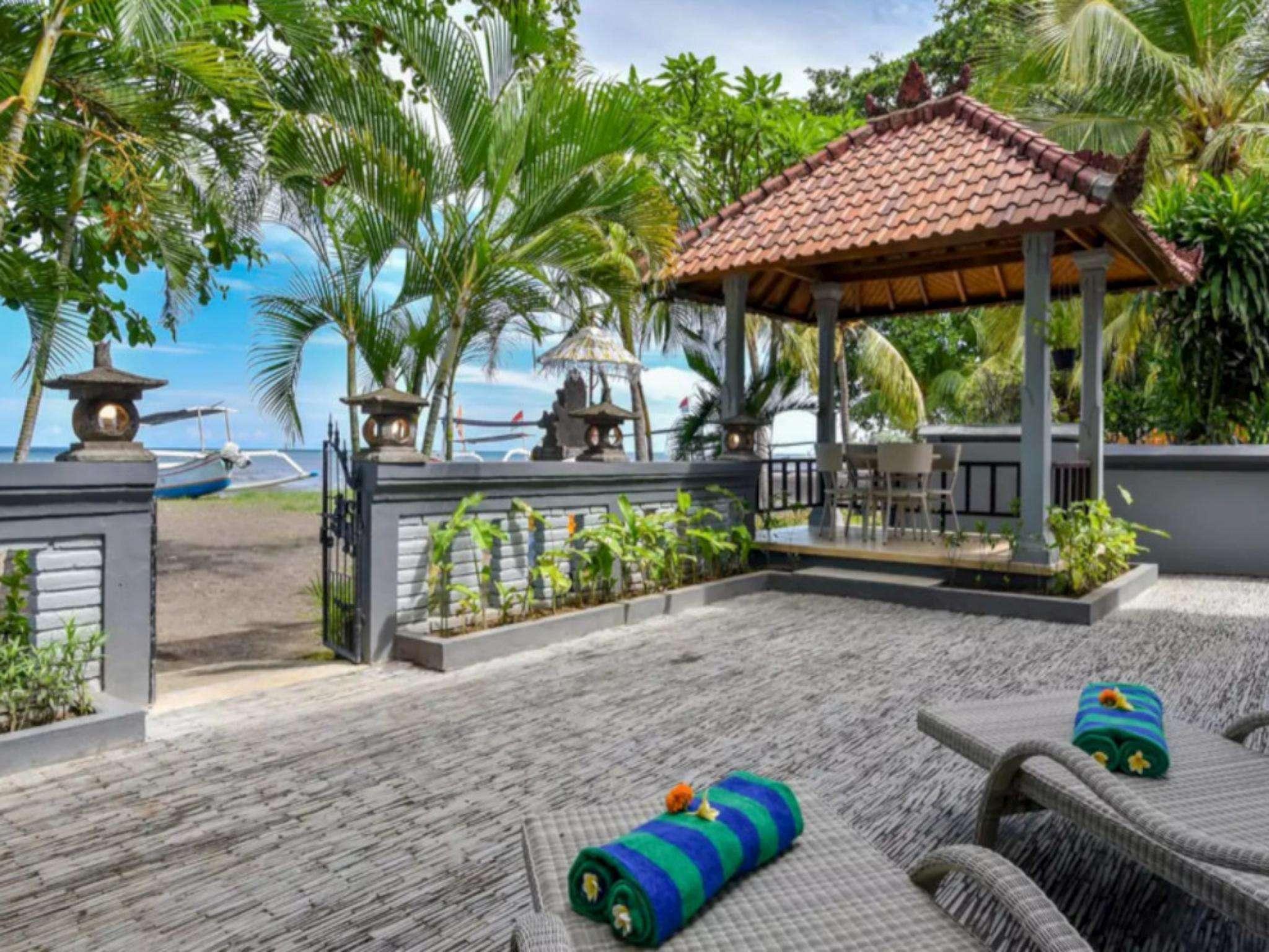 Villa Spice House Inn A Beachside Paradise 1st.fl