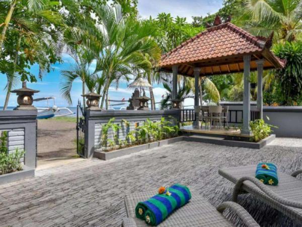 Villa Spice House Inn-A Beachside paradise 1st.fl Bali
