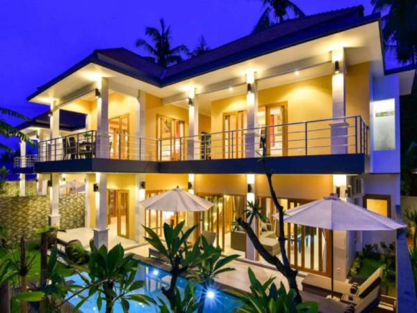 5 star Luxury Villa in Lovina, Bali - Full SERVICE Bali