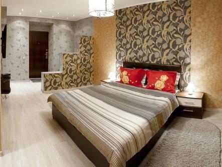 Minskroom Apartments