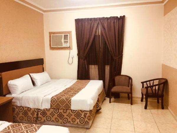 HOTEL WISPER TAIBA Medina