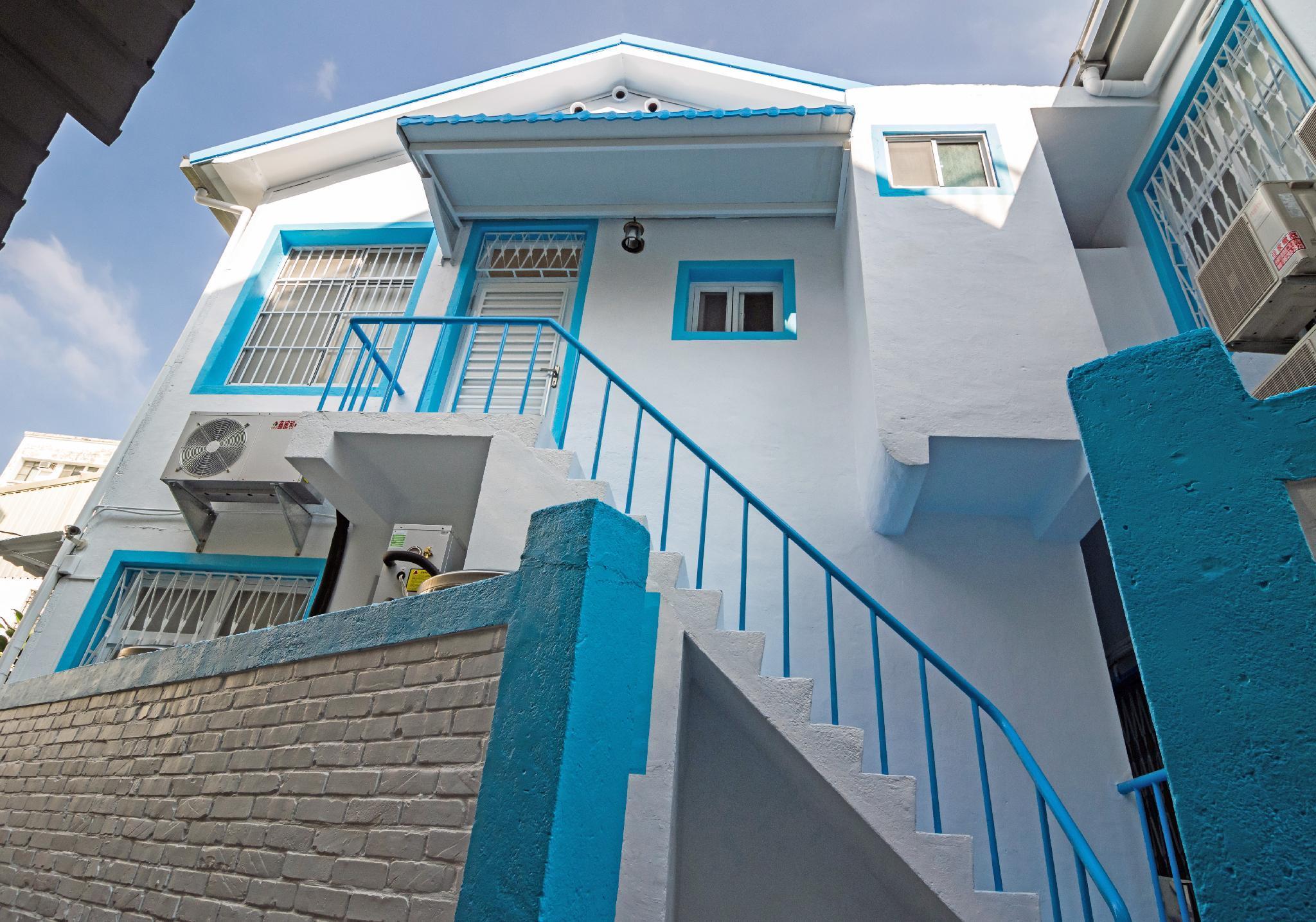 Tainan Anping House