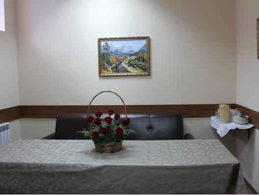 Review Hotel Slavyanka