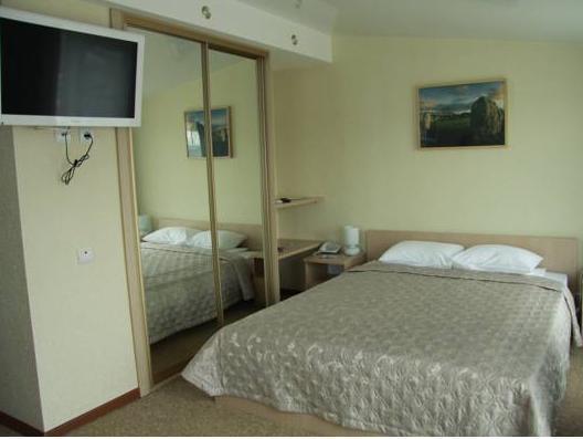 Silver Key Hotel