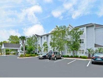 Quality Inn & Suites -Myrtle Beach