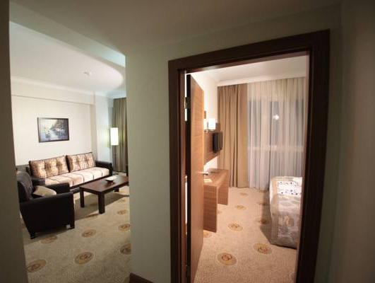 Buyuk Osmaniye Hotel