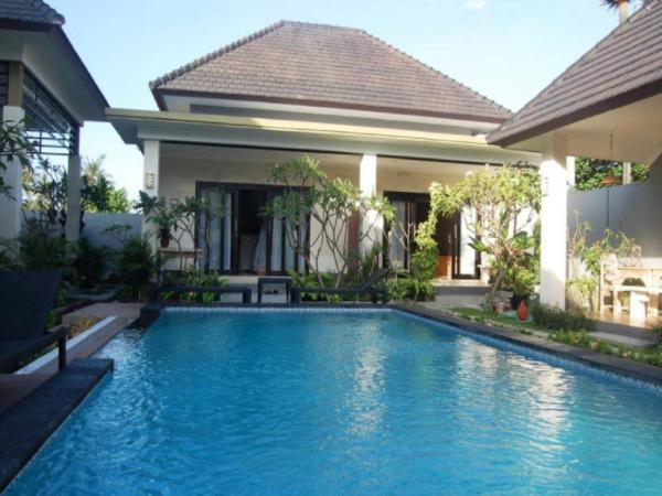 Maha Rama Suite 1 Bali