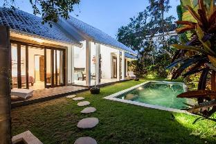 An Paradise Private Villa With Cozy Style Bali