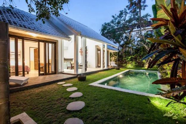 An Paradise Private Villa With Cozy Style