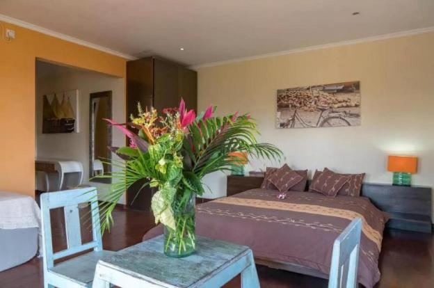 Private Places Located in Central Seminyak-Oberoi