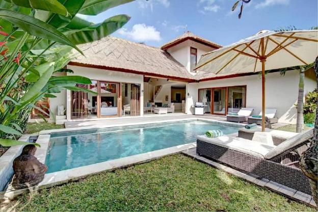 Hidden Lux Private Villa With Pool