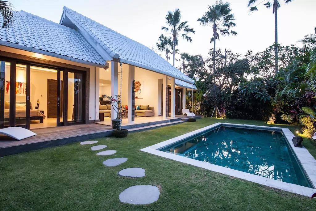 Family private Villa for your vacations