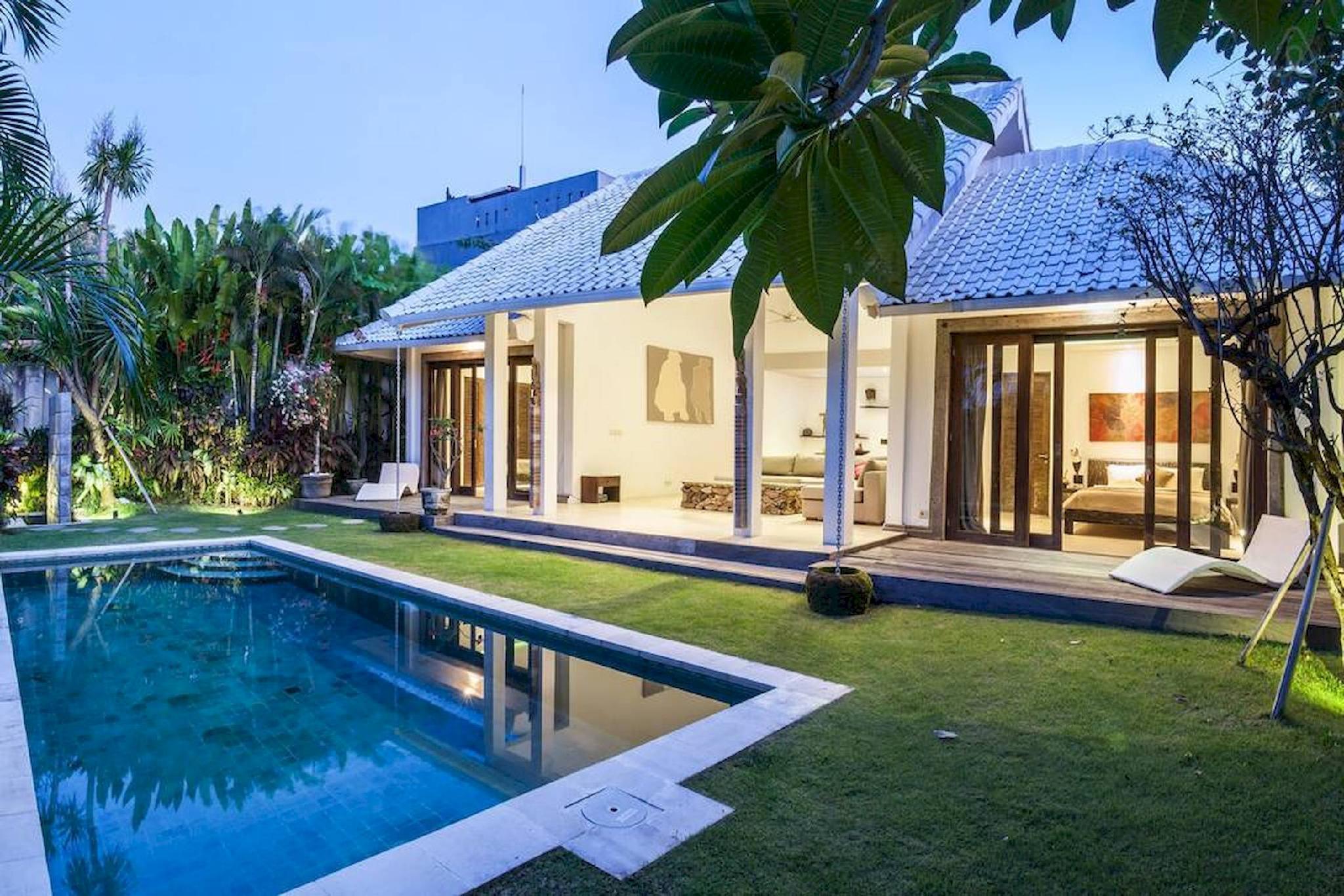 Complex Resident Private Villa Close To Center