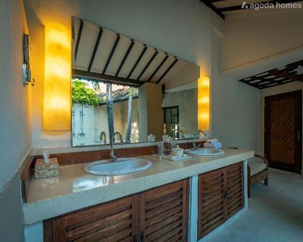 2 BR Villa Kubu - Premium