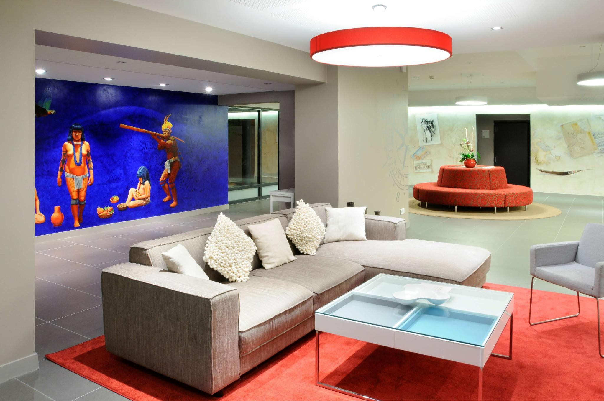 Best Western Plus Hotel And Spa De Chassieu